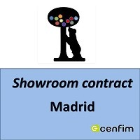 SHOWROOM MADRID WORKING GROUP